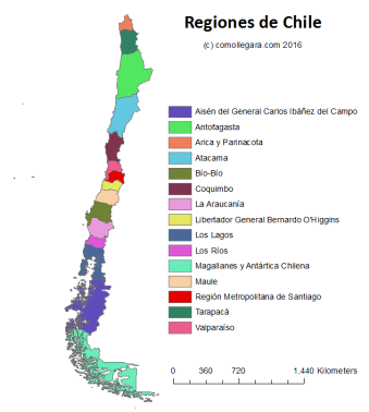 regiones-de-chile